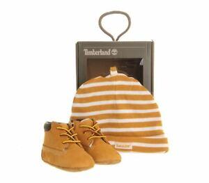 Timberland 9589R Infants Crib Boots