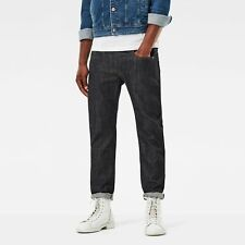 G-Star RAW Neu Herren 3301 Straight Jeans