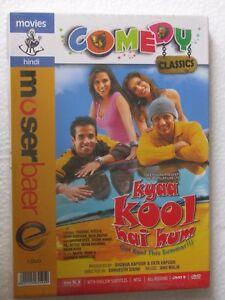 Image Is Loading KYAA KOOL HAI HUM Tussar Kapoor Shemaroo DVD