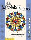 Magical Mandalas Coloring Books: Mandala Patterns by Wolfgang Hund, Monika Helwig (Paperback, 2001)