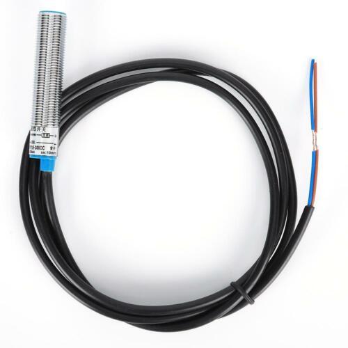 GHG12-10A Induktiver Näherungsschalter Magnetschalter Näherungssensor DC 0-35V