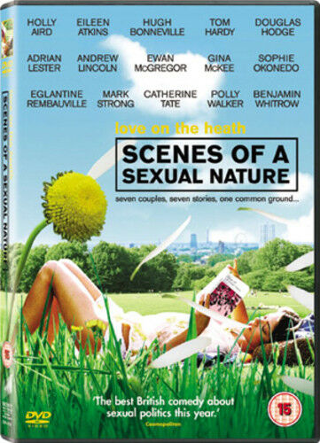 Scenes of a Sexual Nature DVD (2007) Holly Aird