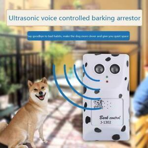 Ultrasons-anti-aboiement-de-chien-anti-aboiement-Nouveau