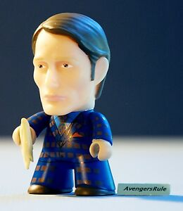 Hannibal The Aperitif Collection Titans Vinyl Figures Hannibal Lecter 2/20