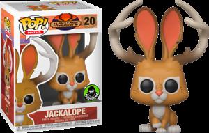 Jackalope-Myths-Funko-Pop-Vinyl-New-in-Box