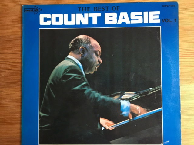 LP, Count Basie And His Orchestra, The Best Of Count Basie…