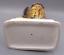 thumbnail 3 - Vintage Large Ceramic Owl Figurine Ardco C2344 Fine Quality Dallas On Platform