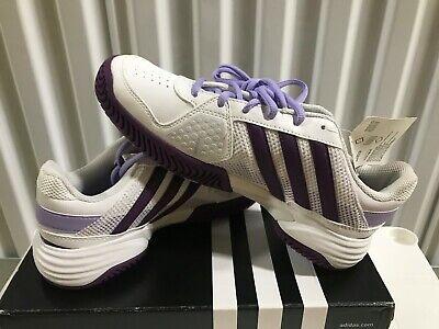 Adidas Junior Barricade Team 3 xJ Tennis Shoes Style #D65993 | eBay