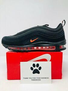 Detalles acerca de Nike Max 97 'Black Crimson Air' CD1531 001 Talla 11 mostrar título original