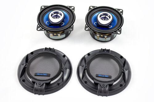 Altavoces de coche st-100c coaxial System 10 cm VW kicker