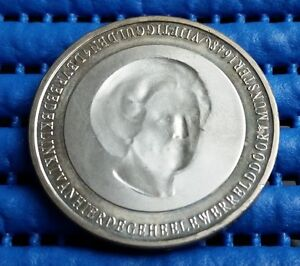1998-Nederland-Peace-of-Munster-Fifty-Guilder-Sterling-Silver-Coin
