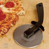 Pizzaschneider Plattenspieler