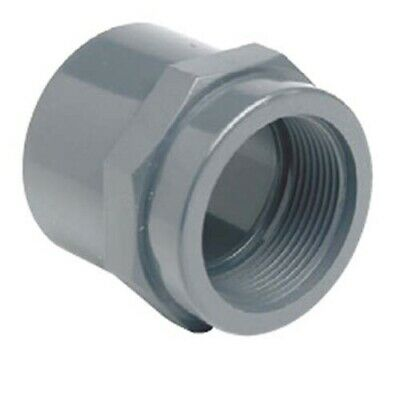 acqua 145 grigio tubo diam.16 20 25 32 40 50 63 mm.est Tubo PVC incollaggio cm