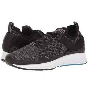 2c203999cf7f6d New Men s Puma Ignite EvoKnit Lo Running Shoes Sneakers 18990401 ...