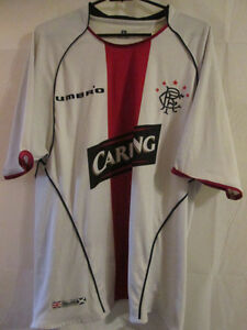 Rangers-2005-2006-Away-Football-Shirt-Size-Small-36-034-38-034-24584