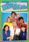 The Facts of Life Complete Season Eight R1 DVD Series 8