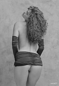 Black-amp-White-Fine-Art-Nude-hand-signed-photo-by-Craig-Morey-Ameretto-35298-15