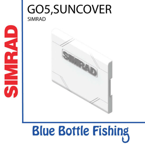 SIMRAD GO5,SUNCOVER