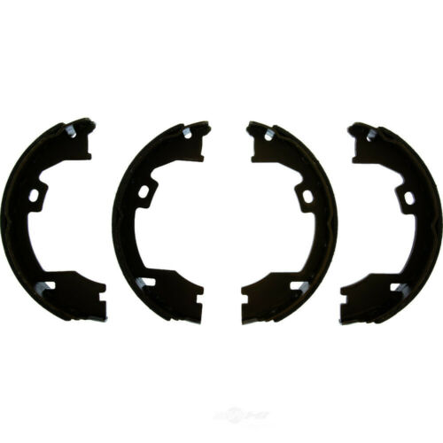 Parking Brake Shoe-C-TEK Rear Centric 110.08540