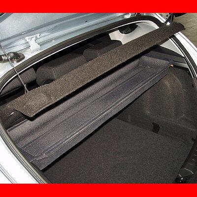 Seat Leon 1P Kofferraumablage Staufach unter Hutablage