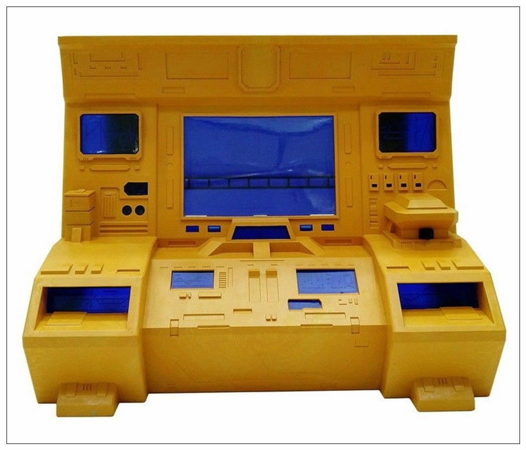 X2toys bg-a2 großen computer - nr.1 autobot - basis - kits für transformatoren spielzeug neu