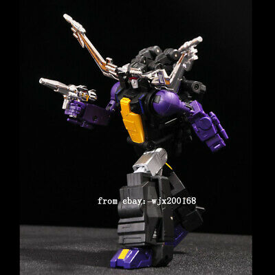 NewAge Toys Transformers The Legendary Heroes NA H10 H11 H12 Insecticon In Stock