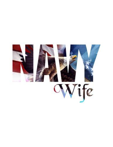 Mom Dad Navy Wife Girlfriend