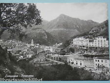 Vecchia Cartolina di CAMPAGNA PANORAMA 1966 Salerno Fotografia viaggiata foto da