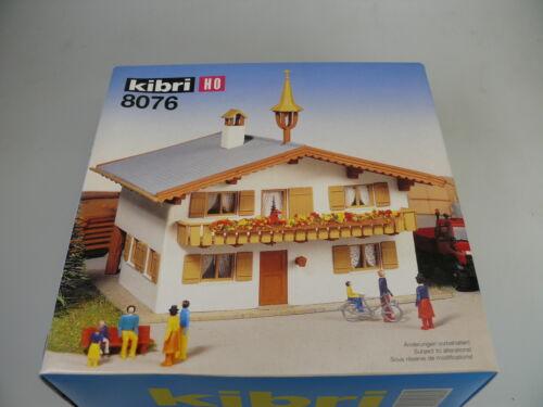 neu H0 Neuer Preis 8076 Kibri /'Chalet Karwendel/'