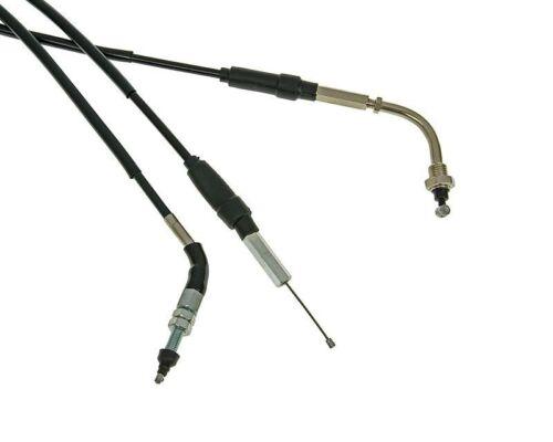 T.F.L Cable Gaszug PTFE Pour Pegasus Sky II 50 i