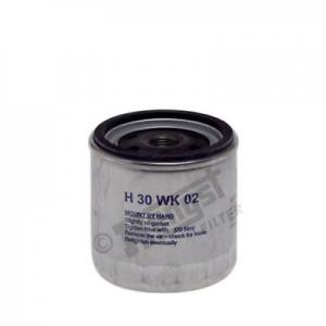 HENGST FILTER Kraftstofffilter H30WK02