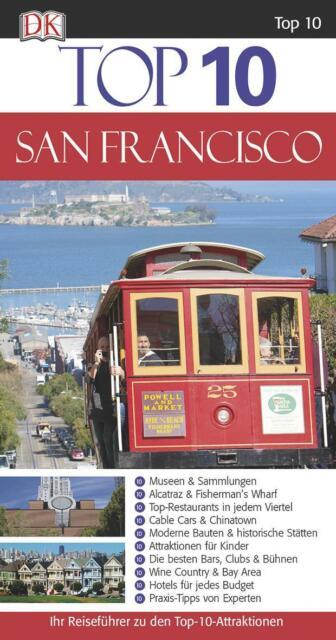 Top 10 San Francisco von Kennedy, Jeffrey