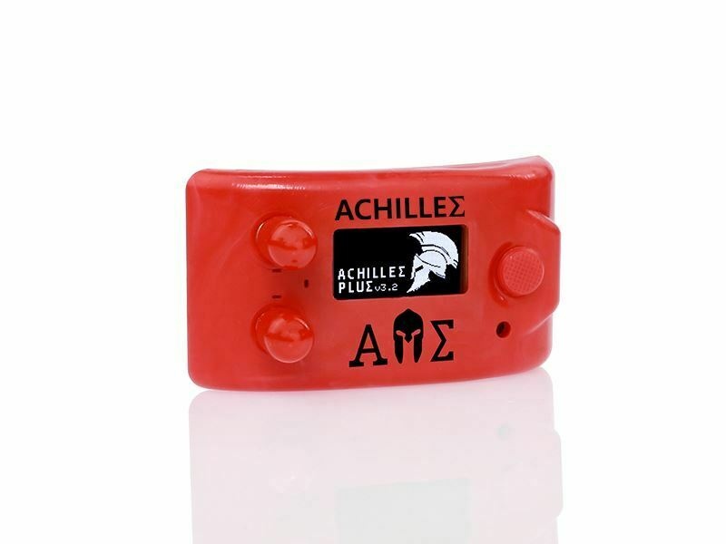 Aquiles (Furious FPV) Diversity módulo 5.8Ghz Receptor Para Fat Shark Dominator
