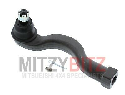 OSF RH FRONT TRACK ROD END KIT for MITSUBISHI L200 2.5 DID KB4T 2006-2016