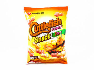 648f198a95d1 Image is loading Nongshim-Cuttlefish-Flavored-Snack-55g