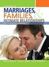 Marriages, Families, and Intimate Relationships (3rd Edition)