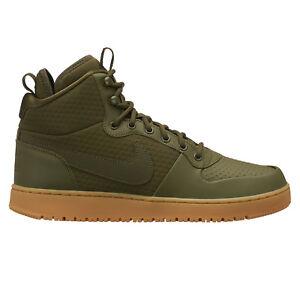 Chaussures Olive Winter Nike 300 Ebernon Casual Sneaker Aq8754 Hommes Mid wzwXEUq