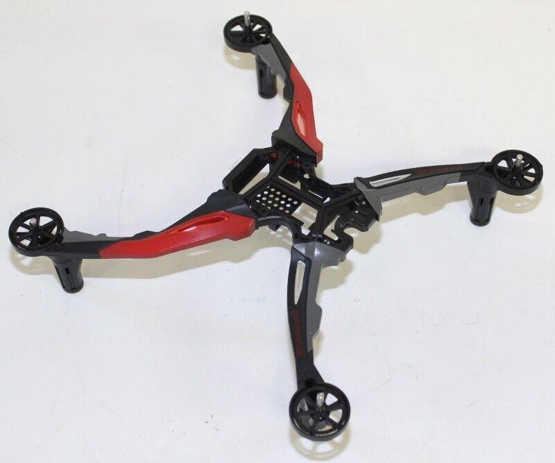 Dromida Ominus FPV Red Frame w w w  Spur Gears Main Shafts Sub-Frame 5c390c