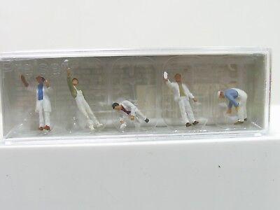 Preiser 10477 HO Maler 5 Figuren