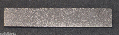 "Alnico 4 guitar bar magnet,Rough,2.444/"" length,Magnetized Qty 10 pieces"