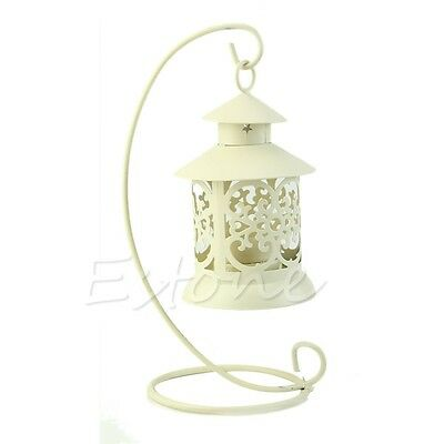 Wedding  Romantic Love Candlestick Candle Holder Lantern Light for Room Decor