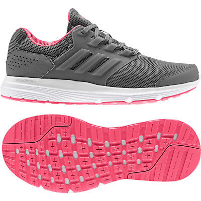 Details about Adidas Women Running Shoes Galaxy 4 Training Work Out Fitness New Gym B43832 Run