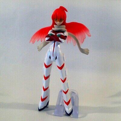gashapon Gainax heroine part 3-evangelion racing figure Asuka langley