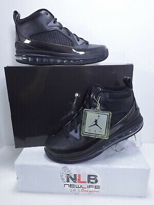 46858aa90c4 Nike Jordan Flight 9 Max RST 486875-002 Men Size 7 SICK!