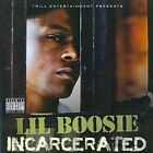 Incarcerated 0093624969280 by Lil Boosie CD