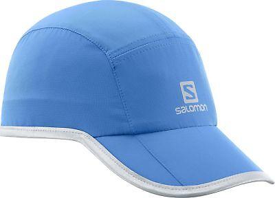 Salomon Xa Reflective Running Cap - Blue
