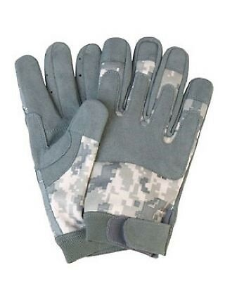 Army Acu Handschuhe Gloves Ucp Us At Digital Xl / Xlarge Verfrissend En Weldadig Voor De Ogen