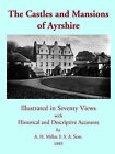 The Castles and Mansions of Ayrshire, 1885 by Zeticula Ltd (Paperback, 2004)