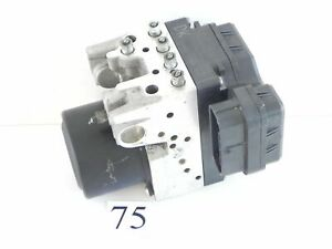 2007-LEXUS-GS350-ABS-ANTI-LOCK-BRAKE-PUMP-ACTUATOR-MODULE-89541-30400-269-75