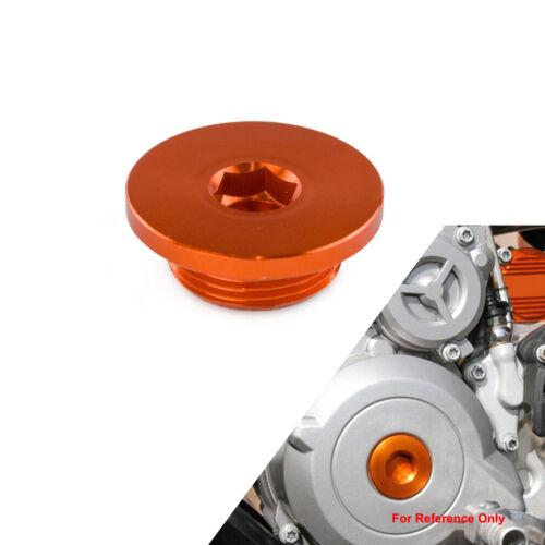 Ignition Cover Plug For KTM 390 Duke RC390 690 SM//DUKE//SMC ABS//Enduro//Enduro ABS